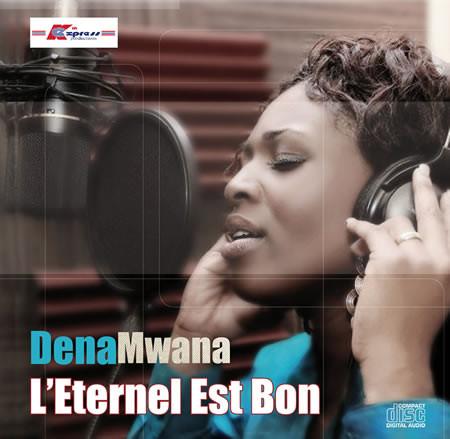 leternel est bon dena mwana